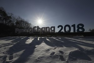 Zimná olympiáda v Pjongčangu nie je pre ľudí zaujímavá?