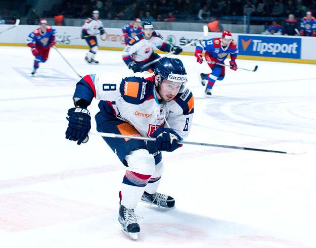 Tréner Cíger na turnaj dodatočne povolal aj Mareka Tvrdoňa.