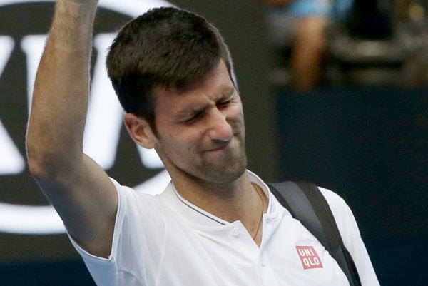 Srbský tenista Novak Djokovič a jeho manželka Jelena Rističová sa druhý raz stanú rodičmi, hlási web Blic.