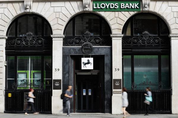 Lloyds už pobočku v Berlíne má.