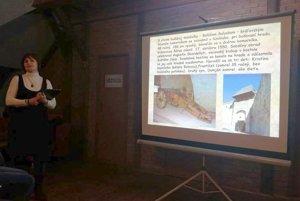 Cyklus prednášok sa začal témou: Štefan Dobó.