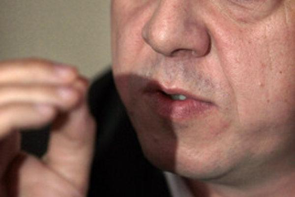Bývalý generálny riaditeľ STV Richard Rybníček je vo vedení súkromnej tlačovej agentúry SITA.