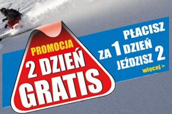 Reklamný banner, ktorý na slovenských verziách stránok nenájdete.