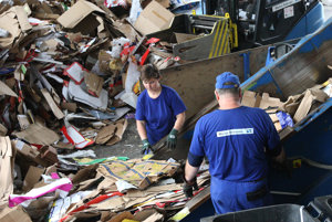 Marius Pedersen bude dočasne riešiť odpady v Prešove.