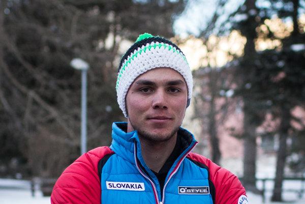 Matej Falat dosiahol v St. Moritzi najväčší úspech svojej kariéry.