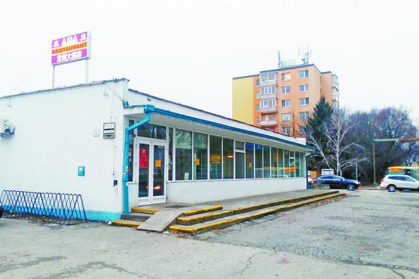 Obchod Jednota na Tamaškovičovej ulici fungoval približne 40 rokov.