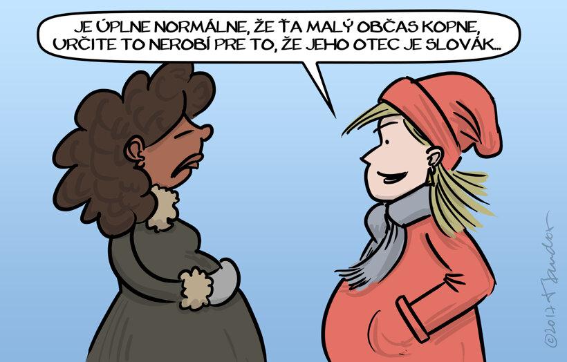 Rizikové tehotenstvo (Mandor) 20. február