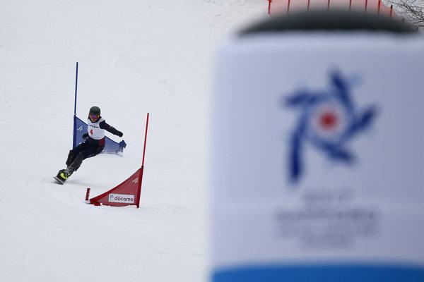 Sapporo v súčasnosti hostí Ázijské zimné hry.