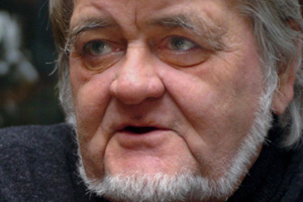 Pavel Hrúz