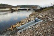 Šalková sa stala precedensom aj pre ďalšiu možnú výstavu malých vodných elektrární Iliaš a Vlkanová.
