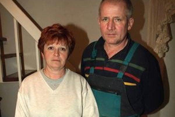 Puvákovci svojho synovca Zdenka nevideli už sedem rokov.