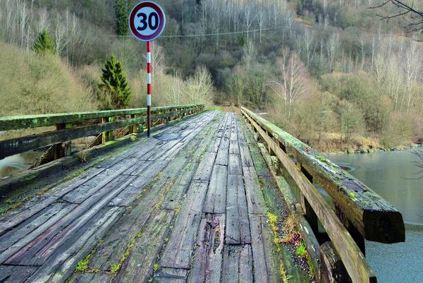 Vizualizácia variantu most Raši. Košický primátor je v kraji populárny, na moste by sa mohlo výrazne ušetriť, aj tak by asi vyhral.