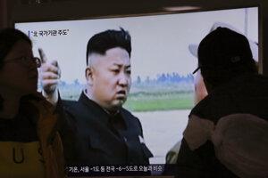 OSN chce obnoviť dialóg s Kimovou Kóreou