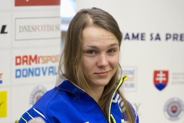 Barbara Kantorová.