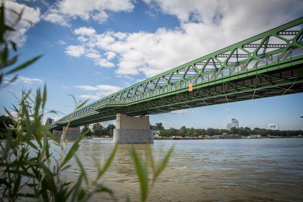 Nový Starý most.