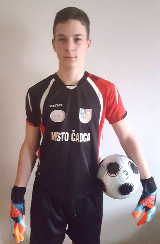 Marek Teplan, odchovanec FK Čadca.