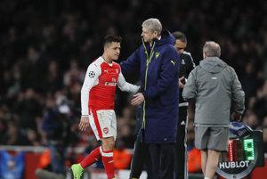Arsenal v posledných siedmich rokoch vypadol z Ligy majstrov už v osemfinále. V domácej  lige sa navyše po uplynulom víkende nachádza mimo najlepšiu štvorku.