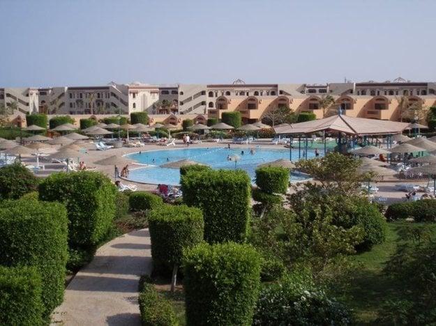 Hotel Coral Sea 4*, Oblasť: Egypt, Hurghada, Hurghada