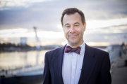 Neurológ z Yalovej univerzity Martin Jan Stránsky.