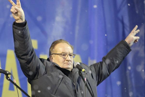 Jacek Saryusz-Wolski na summit EÚ nepríde.
