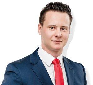 Ladislav Lörinc, poslanec MČ Sídlisko KVP.