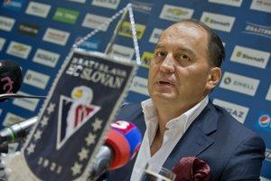 Maroš Krajči už údajne v klube pôsobiť nebude.