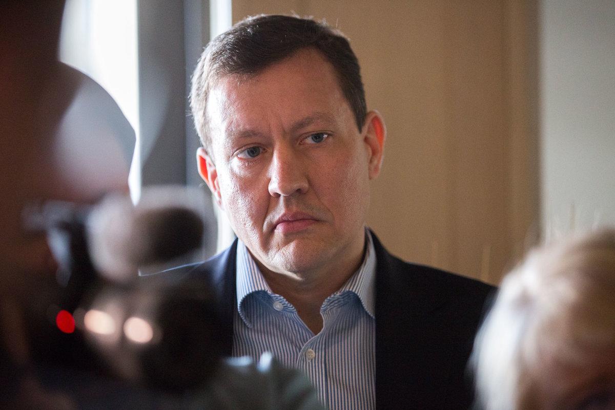 Danielovi Lipšicovi zamietli dohodu o vine a treste - domov.sme.sk