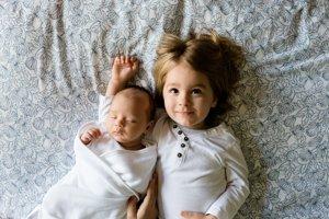 Deti môžu predĺžiť život až o dva roky.