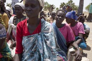 Detskú Nobelovu cenu získal nevidiaci aktivista z afrického Guinei-Bissau