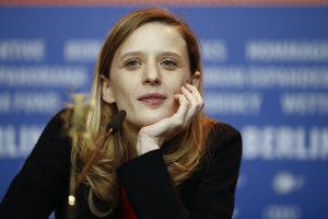 Mia Hansen Løve získala cenu za najlepšiu réžiu na festivale Berlinale. Jej film Začať odznovu prichádza do našich kín.