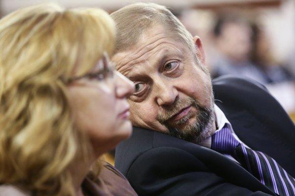 Po ére Štefana Harabina nastúpila na čelo Súdnej rady Jana Bajánková. V júni v rade skončí aj ona.