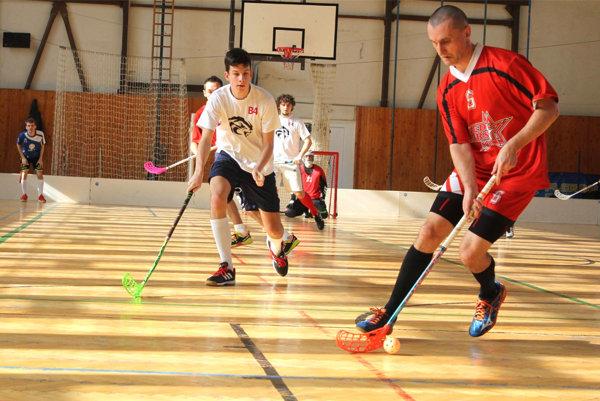 Finálové zápasy sú na programe 1. apríla.