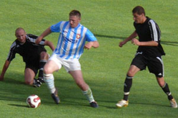 Prievidzskí futbalisti už nestrelili v I. lige gól 354. min hracieho času. A to nerátame pohárovú prehru 0:5 v Nitre.