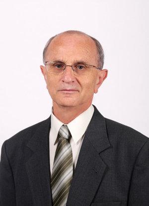 Karol Labaš, aktivista.