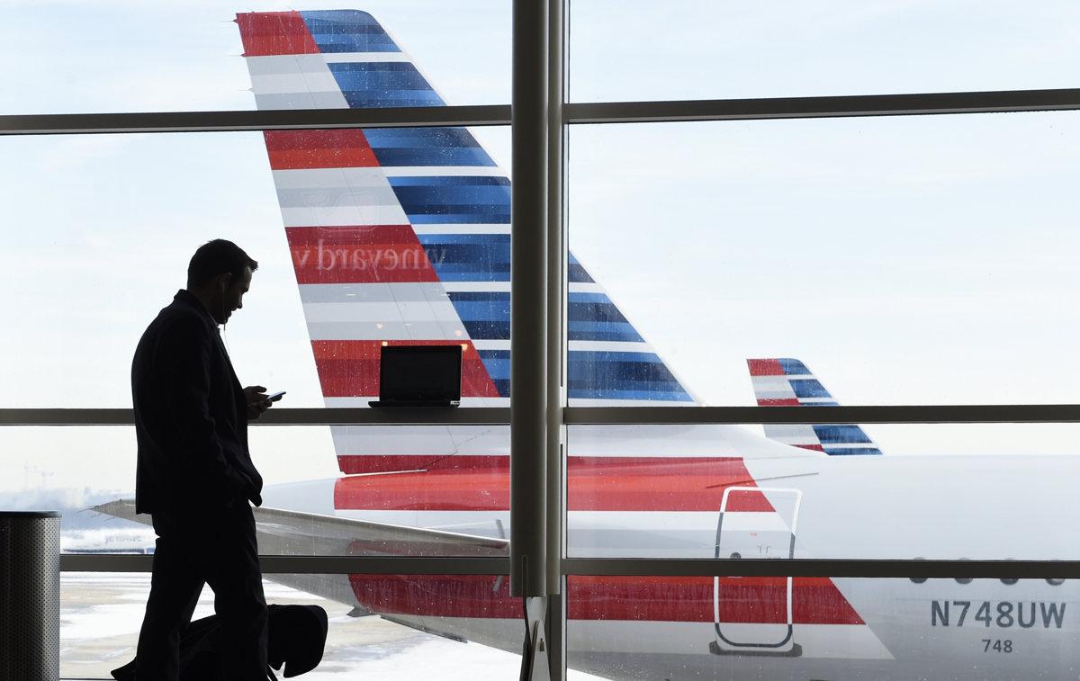 73111d8df Letenky do USA sú najnižšie v histórii - Ekonomika SME