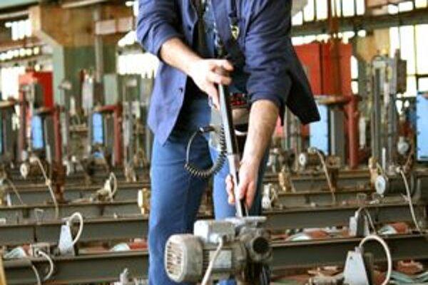Novácke chemické závody sú v konkurze, zamestnanci v neistote.