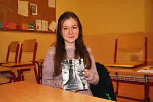 Maturantka Viktória Drgoncová debutuje fantasy románom Nepriatelia Urdisu.