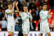 Anglickí futbalisti potvrdili, že sa im v kvalifikáciách zvykne dariť.