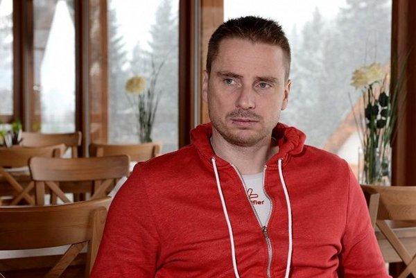 Rastislav Michalík.