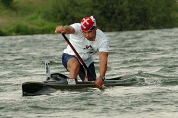 Radoslav Rus musel štart na majstrovstvách Európy oželieť, no na svetovom šampionáte už nebude chýbať.