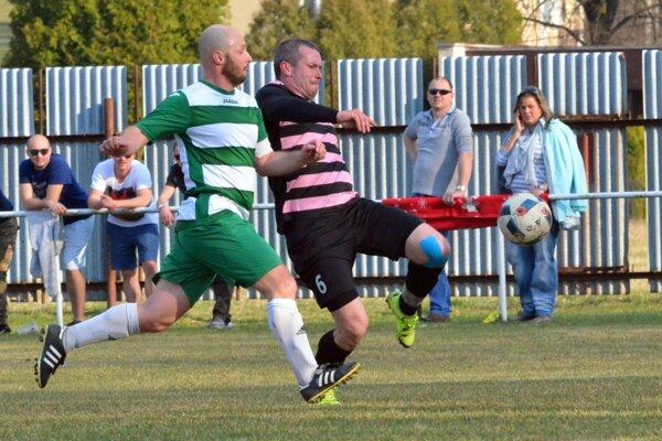 Vrútky trápili favorizovanú Blatnicu, ale tá napokon zápas za tri body zvládla.