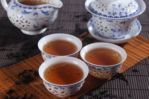Čaj prospieva duševným schopnostiam seniorov.