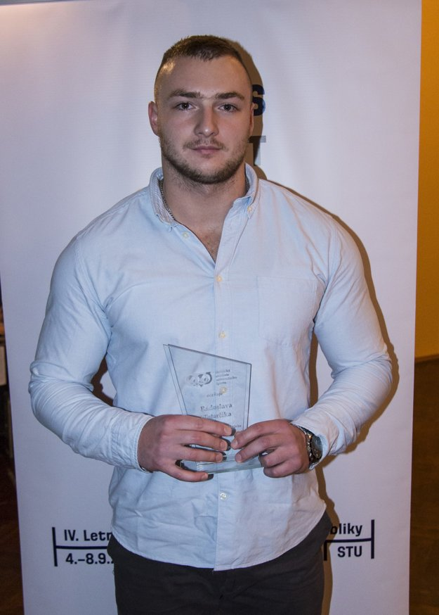 Radoslav Tatarčík.