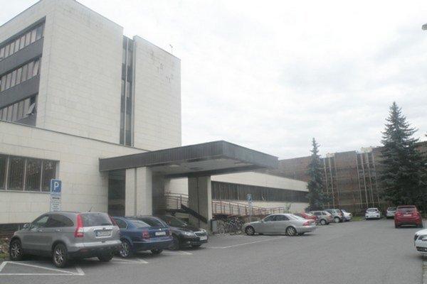 Mestský úrad v Liptovskom Mikuláši