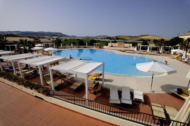 Hotel Sikania Resort & Spa 4*, Taliansko, Sicília.