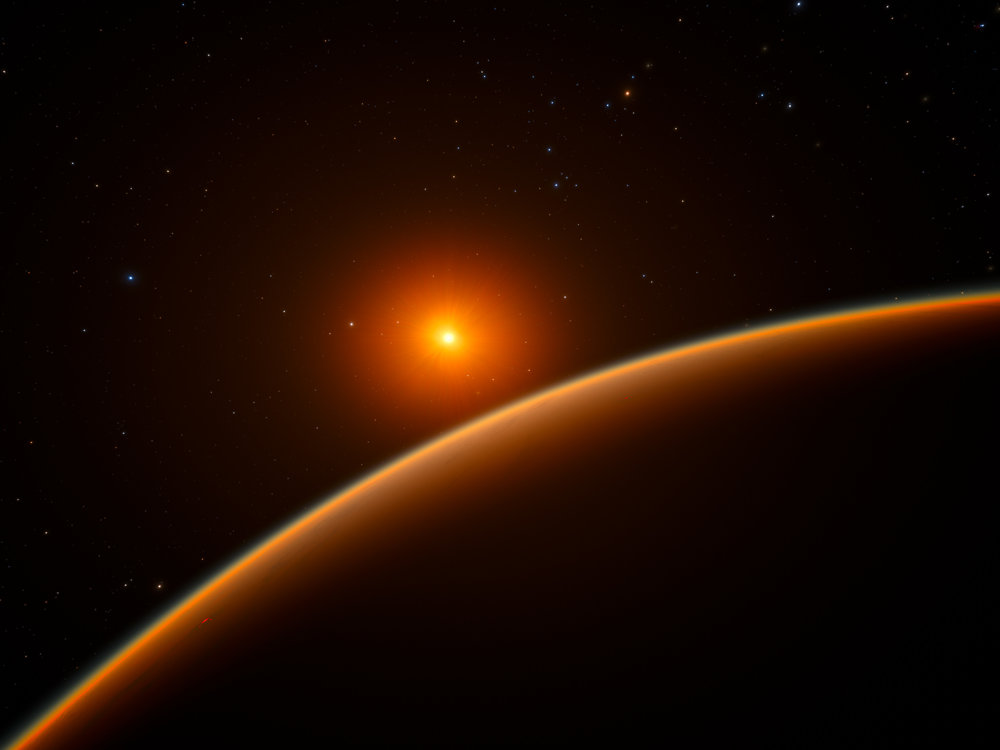 LHS 1140b je novým najlepším miestom, kde by sme mohli objaviť život mimo Slnečnej sústavy