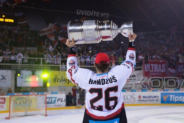 Michal Handzuš.