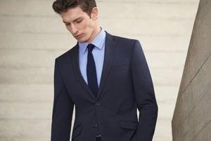 0b5d99214e4f Oblečenie pre mužov na záverečné skúšky (26 fotografií)