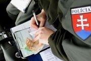 Dnes vykonajú policajti na území Žilinského kraja ďalšiu osobitnú kontrolu zameranú na kontrolu dodržiavania povinností držiteľa vozidla s využitím inštitútu objektívnej zodpovednosti.