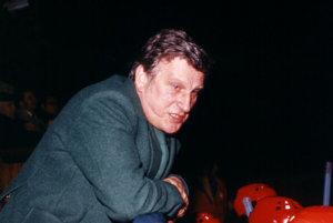 Ladislav Horský.
